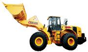 LW168G,  LW300F,  LW300K,  LW350K,  LW400K,  LW500F,  LW820G,  WZ30-25,  XT740