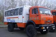 Вахтовый автобус 42111
