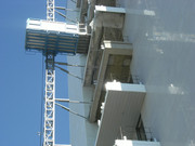 Мачтовый грузопассажирский подъемник MBC 2000/150 MABER Costruzioni S.