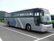 Продаём автобусы Дэу Daewoo Хундай Hyundai Киа Kia в Омске. Кызылорда.