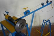 Оборудование для плетения рабицы,  станки,  блок управления,  Кызылорда.