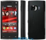 Продажа Кызылорда Мобильный телефон Нокиа Х-6 16Gb памяти.