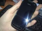 Nokia 701 продам смартфон в отличном состояний