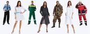 Пошив любой спецодежды,  униформы,  костюм ,  куртки,  брюки,  гол.убор