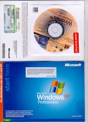 Windows Xp Professional 32 Bit oem2