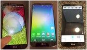 Продаю телефон LG G2