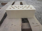 кирпич керамический облицовочный М 150