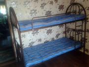 Кровать двухъярусная,  новая. В упаковке.