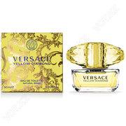 Парфюм Versace Yellow Diamond 5 мл - MINI