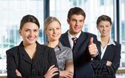 Организация ведет набор специалистов с высшим образованием.