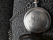 Коллекционые часы 1913 года