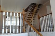 Маршевые и винтовые лестницы от производителя, под заказ!