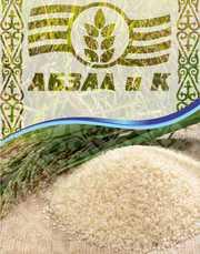 Оптовая продажа риса! Доставка по СНГ.